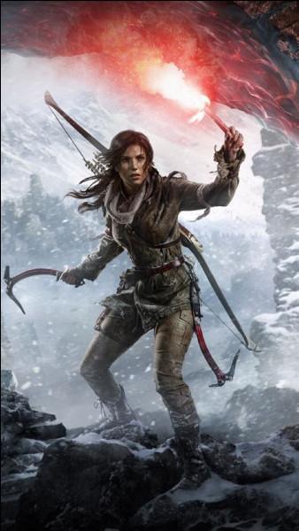 Dans quel jeu trouve-t-on ce personnage ?