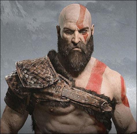Pourquoi Kratos a-t-il la peau aussi claire ?
