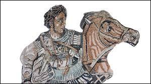 Quel est le nom du cheval d'Alexandre le Grand ?