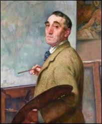 À quel mouvement artistique le peintre Théo Van Rysselberghe appartenait-il ?