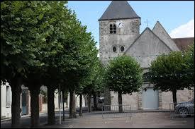 Commune du Grand-Est, Conflans-sur-Seine se situe dans le département ...