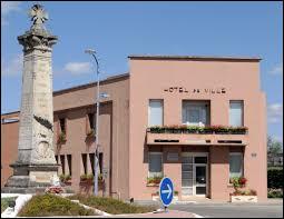 Commune occitane, dans le Grand Montauban, Reyniès se situe dans le département ...