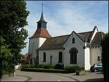 Nous sommes dans le Grand-Est, à Saint-Nabor. Commune de l'arrondissement de Molsheim, au pied du Mont Sainte-Odile, elle se trouve dans le département ...