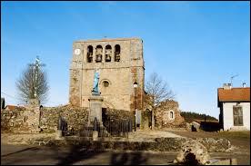Commune Altiligérienne, Saint-Pierre-de-Tartas se situe dans l'ex région ...