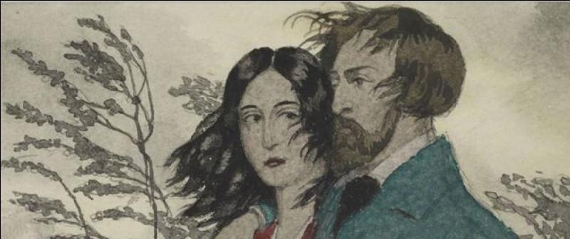 Quel poète fut l'amant de George Sand ?