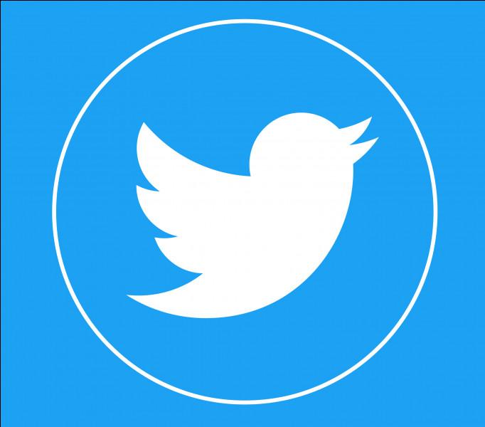 À quel réseau social appartient ce logo ?