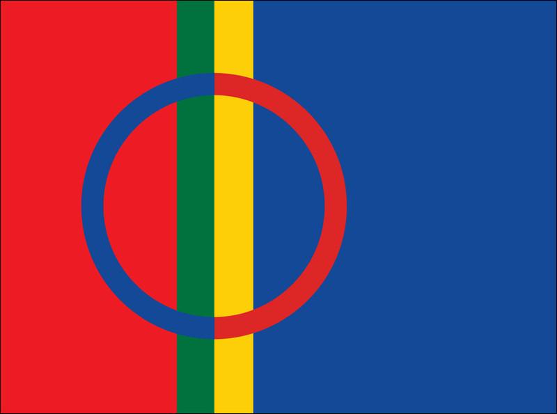 Les Samis de Norvège se divisent en trois communautés : les Samis du Nord, les Samis du Sud et les...