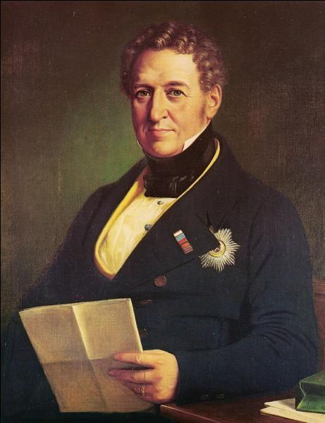 En 1814, combien de temps le roi Christian-Frédéric a-t-il occupé le trône de Norvège ?