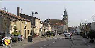 Nous commençons notre balade dominicale dans le Grand-Est, à Allain. Village du Toulois, il se situe dans le département ...