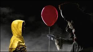 Un petit frisson pour la fin, qui s'est déjà caché sous le maquillage du clown Ça ?