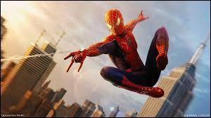 Quels acteurs ont interprété Spiderman ?