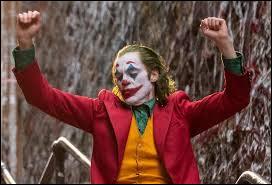 Parmi ces acteurs, lesquels ont joué le rôle du Joker ?