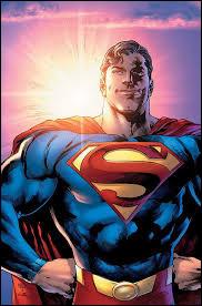 Voici un superhéros bien connu : Superman. Allez-vous retrouver les acteurs l'ayant incarné ?