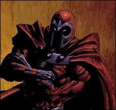 Passons du côté des X-men, quels acteurs ont eu le rôle de Magnéto ?