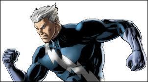 Un dernier X-men avant de changer d'univers : Pietro Maximoff, aussi appelé Quicksilver. Par qui a-t-il été joué ?