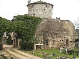 Nous terminons notre balade en Bourgogne-Franche-Comté, au château du Parc de Sancé. Ville de l'agglomération Mâconnaise, elle se trouve dans le département ...