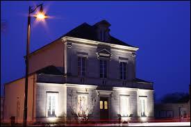 Ville Sarthoise, Marolles-les-Braults se situe en région ...