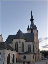 Ville de la région agricole de la Beauce de Patay, dans l'aire urbaine Orléanaise, Patay se situe dans le département ...