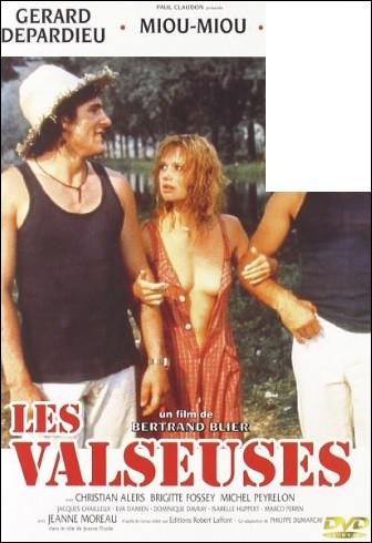 """Quel est acteur a joué dans """"Les Valseuses"""" ?"""