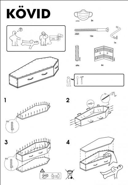 L'effet Ikéa > Désigne la propension d'un propriétaire à surévaluer son bien - un meuble, une maison - s'il a contribué à sa construction. Qu'en pensez-vous ?