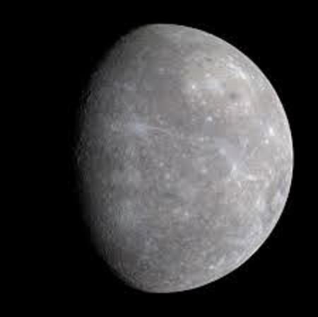 Astronomie : Quelle planète de notre Système solaire est la plus proche du Soleil ?