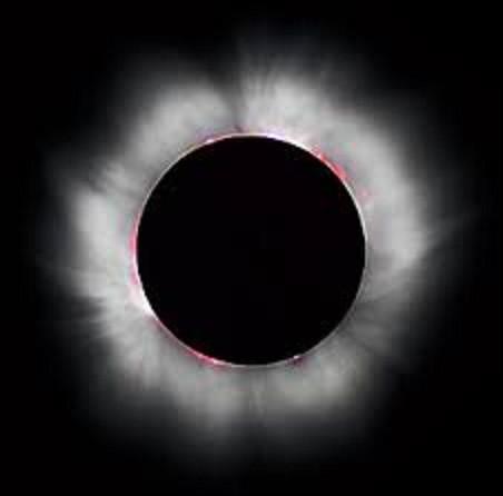 Histoire : À quelle date eut lieu la dernière éclipse solaire totale visible en France ?