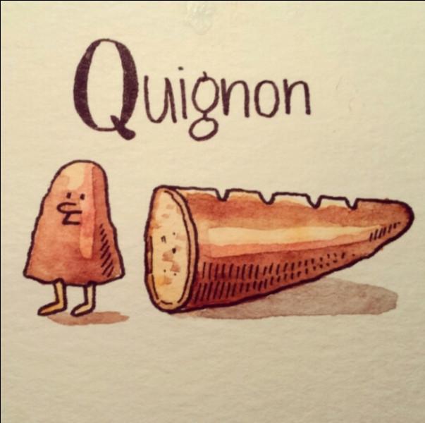 Comment appelez-vous le bout du pain ?