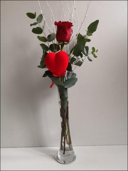 La Saint-Valentin s'achève, comment lui manifester votre bonheur et votre amour ?