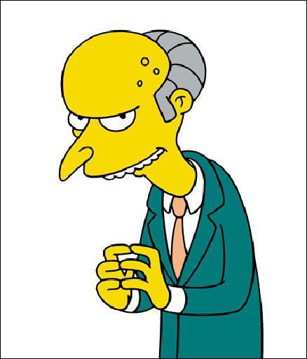 Le patron de la centrale nucléaire est...