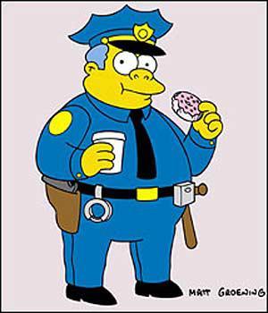 Qui est le chef de la Police ?