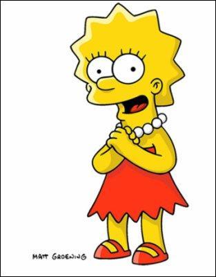 Qui est la fille aînée d'Homer et Marge ?