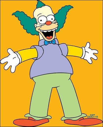 Qui est le clown ?