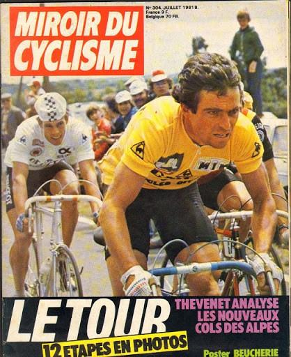 Tour de France (1)