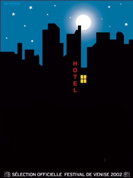 Quel est ce film de Claire Denis, sorti en 2002, qui réunit Valérie Lemercier et Vincent Lindon ?