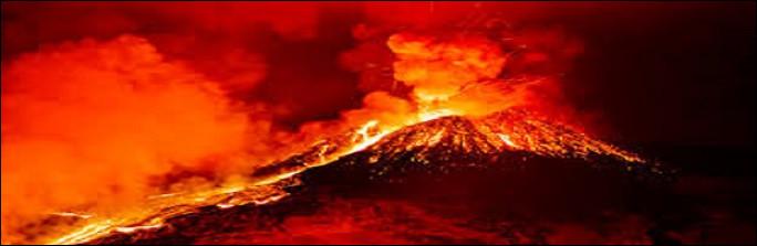 La lave est-elle à l'origine du magma ?