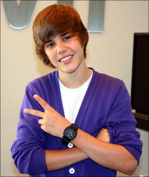 Quelle est la nouvelle chanson de Justin Bieber ?