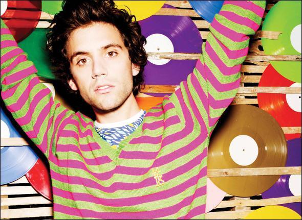 Quelle est la nouvelle chanson de Mika ?