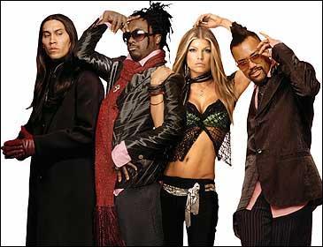 Quelle est la nouvelle chanson des Black Eyed Peas ?