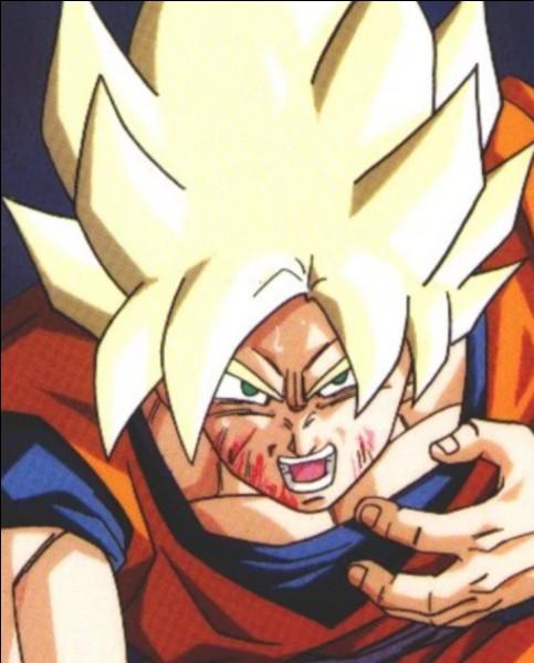 Par qui Goku est-il tué dans Dragon Ball Super ?