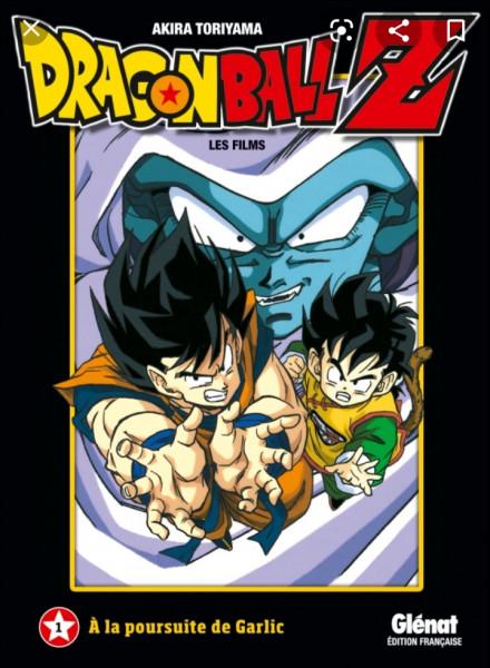 Combien de films compte Dragon Ball Super ?