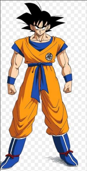 Quelle est la puissance de combat de Goku face à Radditz ?