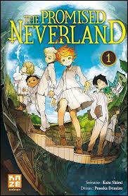 En quelle année le premier épisode de 'The Promised Neverland' se déroule-t-il ?