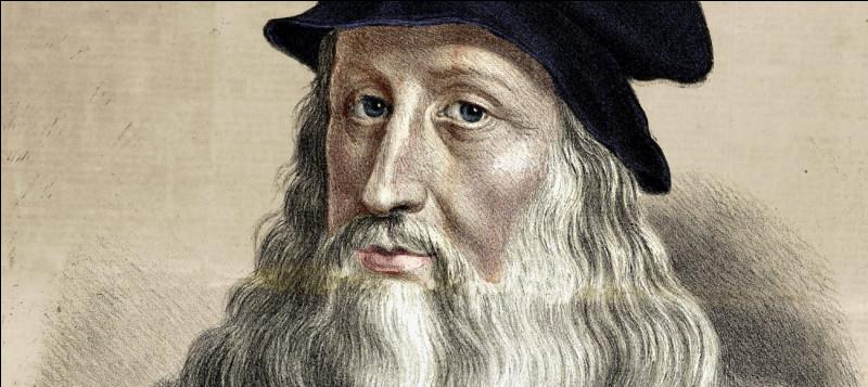 Léonardo da Vinci arriva en France en 1516. Il logea au Clos-Lucé à Amboise. Par quel roi fut-il invité à venir s'installer en France ?