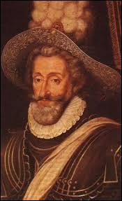 Henri IV devint roi en 1589 et mourut assassiné en 1610 à Paris. Quel était le nom de son assassin ?