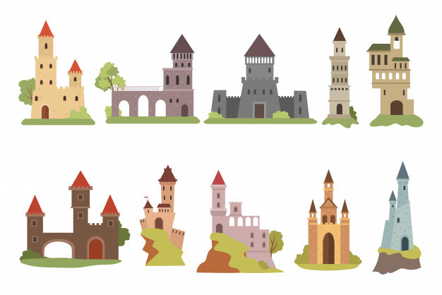 La vie de château ! Europe