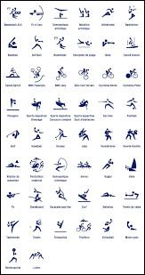 Est-ce qu'il existe des Jeux olympiques pour le sport ?