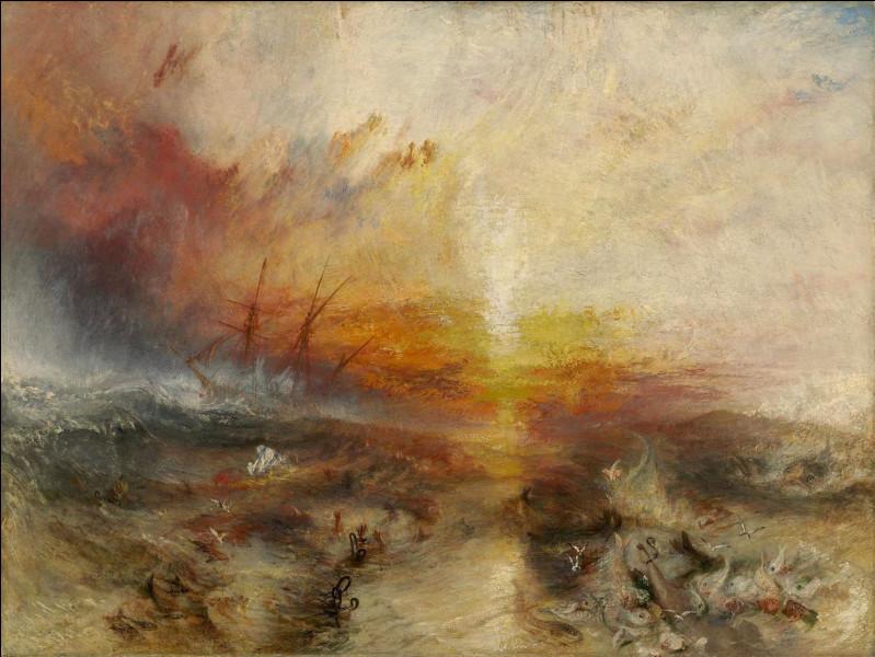 """De quel tableau nous vient le nom du mouvement """"impressionnisme"""" ?"""