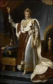 Qui était empereur de France en 1810 ?