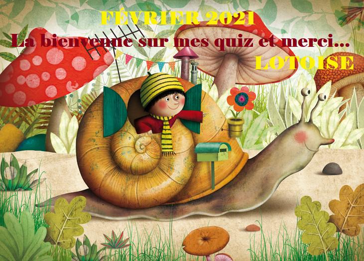 Le français dans un panier de fruits