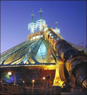 Europa-Park, Nigloland ou Disneyland ?